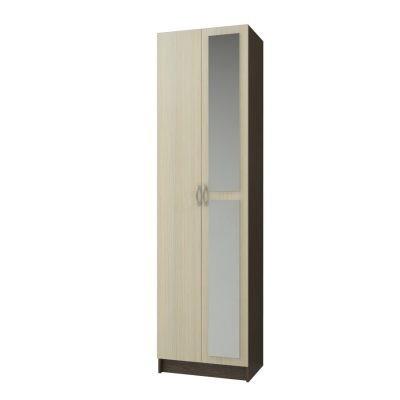 Шкаф 2-х створчатый «Вега»ШК-2 (иц)