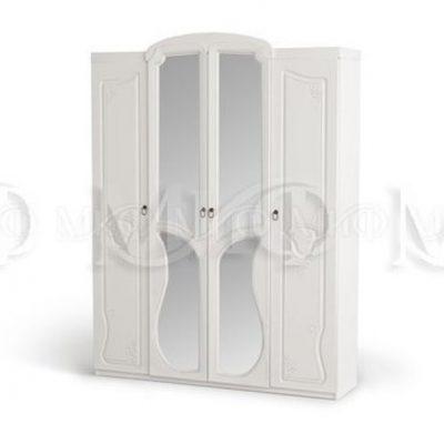 Шкаф 4-х ств. Мария (м)