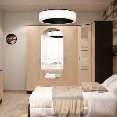 Спальня Ронда 10 (иц)