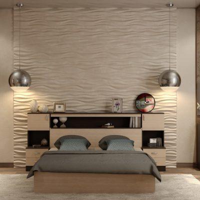 Спальня Ронда 9 (иц)