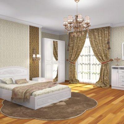 Спальня Венеция 1 (иц)
