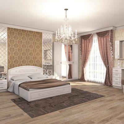 Спальня Венеция 2 (иц)