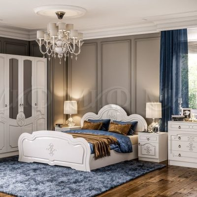 Спальня Каролина (м)