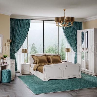 Спальня Натали (м)