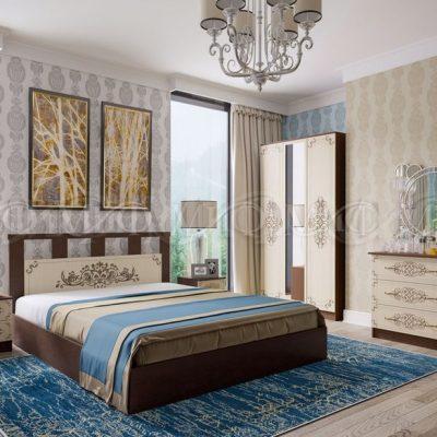 Спальня Жасмин 1 (м)