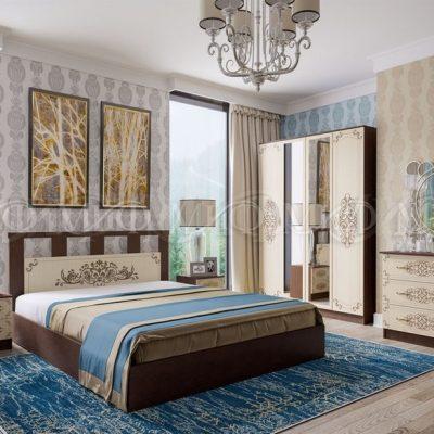 Спальня Жасмин 2 (м)