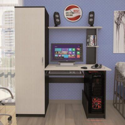 Стол компьютерный КС-001 (иц)
