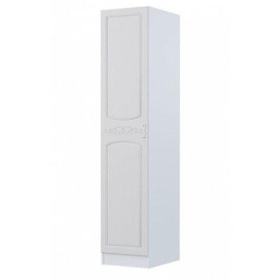 «Венеция» Шкаф 1-створчатый ШК-1 (иц)