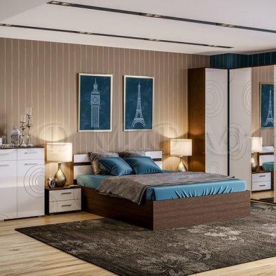 Спальня Ника (м)