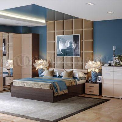 Спальня Нэнси (м)