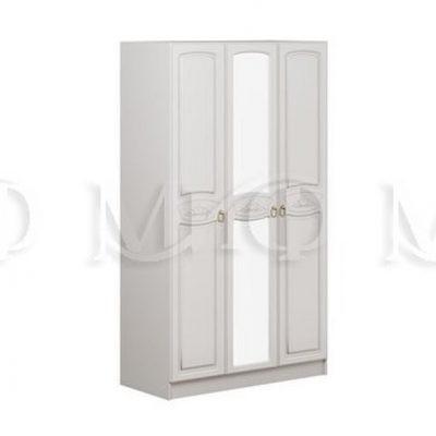 Шкаф 3-х створчатый «Александрина» (м)