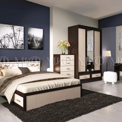 Спальня «Мальта» (м)