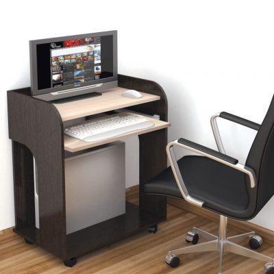 Стол компьютерный Грета-10 (т)