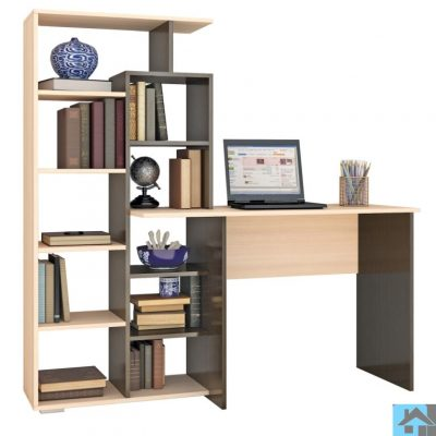 Стол компьютерный Квартет-4 (т)