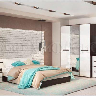 Спальня Ким (м)