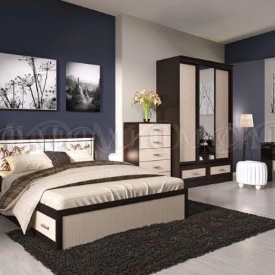 Спальня Мальта (м)