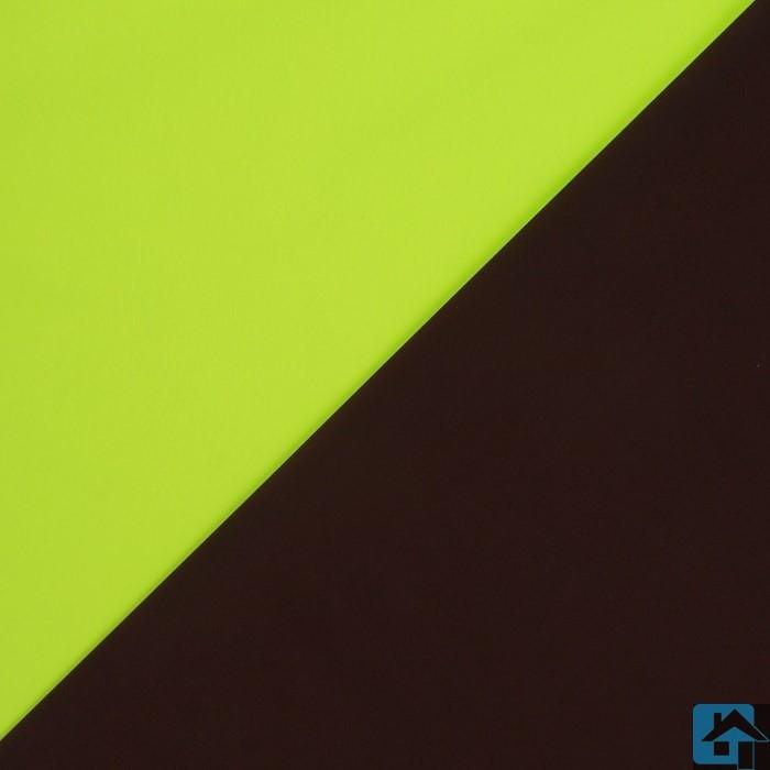 Зеленый металлик/Черный металлик