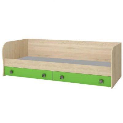 Кровать с ящиками Колибри (т)