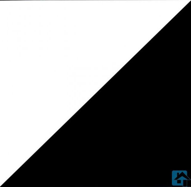 Белый металлик/Черный металлик
