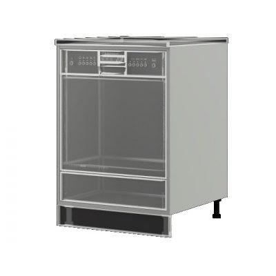 «Олива» Стол под Посудомоечную машину ШНПМ-600 (иц)