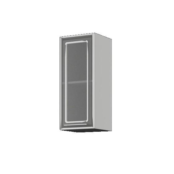 Шкаф ШВ-600 (1 створка) «Бруклин» (иц)