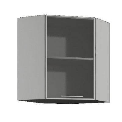 Шкаф угловой ШВУ-550*550 «Виста» (иц)