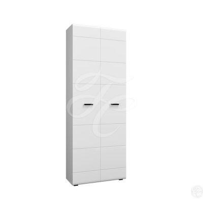 Шкаф 2-х створчатый Нэнси NEW (м)