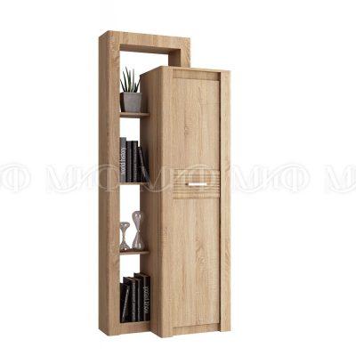 Шкаф комбинированный Терра (м)