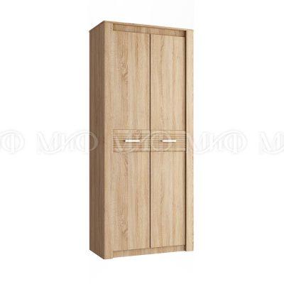 Шкаф 2-х створчатый Терра (м)