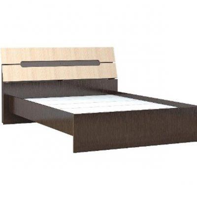 «Гавана» Кровать 1,4 м (т)