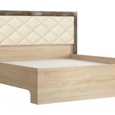 Кровать 1,6 «Мадлен» (т)
