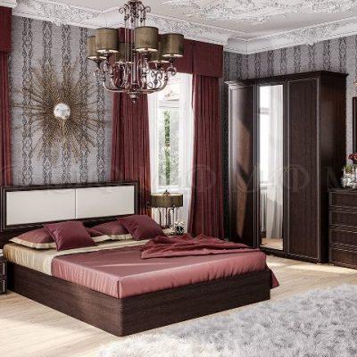 Спальня «Престиж-2» композиция 1 (м)