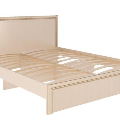 М6 Кровать стандарт 1,6 «Беатрис» (рн)