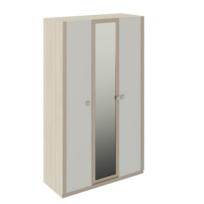 М23 Шкаф трехстворчатый «Глэдис» (рн)