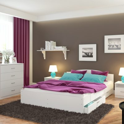 Спальня «Осло» 2 (рн)