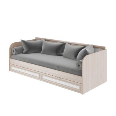 М23 Кровать с ящиками «ОСТИН» (рн)
