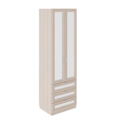 М4 Шкаф с ящиками «ОСТИН» (рн)