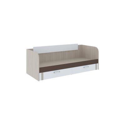 М13 Кровать с ящиками «ВОЛКЕР» (рн)