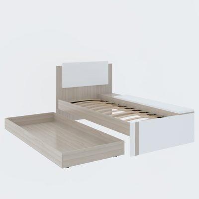 М14 Кровать «ВОЛКЕР» (рн)