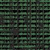 «Тиффани» М31 Вешалка с открытой полкой (рн)