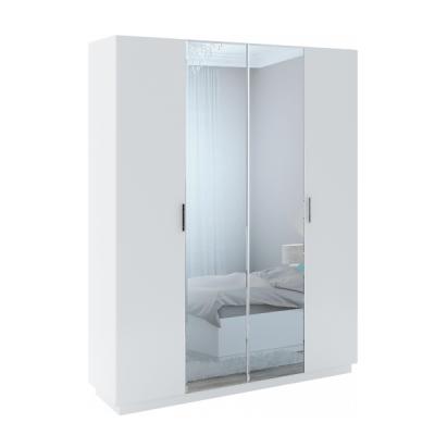 «Тиффани» М22 Шкаф с зеркалом (рн)