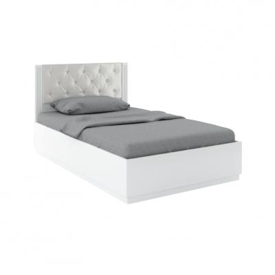 «Тиффани» М27 Кровать 1,2 с ПМ (рн)