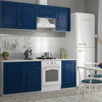 Модульная кухня «Гранд» 2100 мм. (Д)