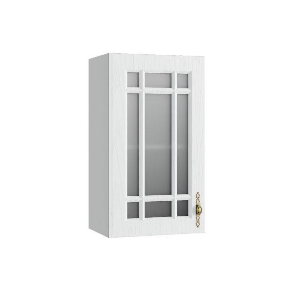 «Гранд» Шкаф со стеклом ПС-400 (Д)