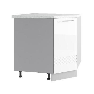 Стол угловой СУ-850*850 (Д)