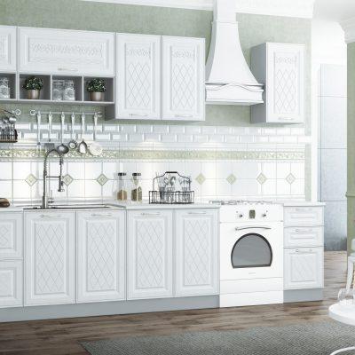 Модульная кухня «Вита» 2600 мм. (Д)