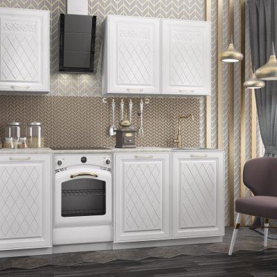 Модульная кухня «Вита» 1500 мм. (Д)