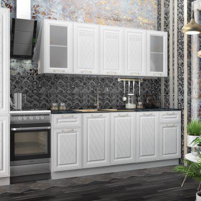 Модульная кухня «Вита» 2000 мм. (Д)
