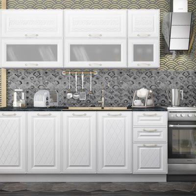 Модульная кухня «Вита» 2100 мм. (Д)