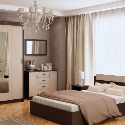 Спальня София 8 (п)